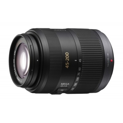 LUMIX G VARIO 45-200/4-5.6 HD