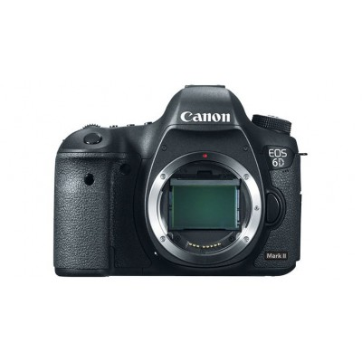 CANON EOS 6 D MARK II BODY