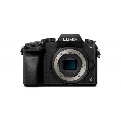 PANASONIC G90 BODY